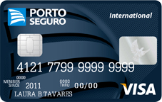 Porto Seguro Visa International